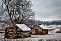 Valley Forge Winter 4