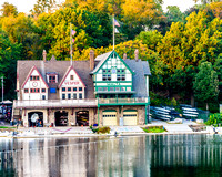 Boathouse Row 10