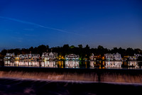Boathouse Row 19