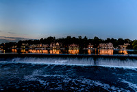 Boathouse Row 17