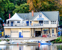 Boathouse Row 13