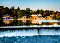 Boathouse Row 08