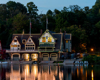 Boathouse Row 16