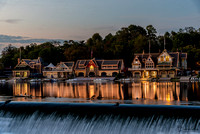 Boathouse Row 14